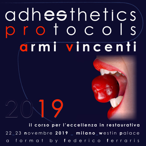 Protocols adhesthetics brochure 2019 a.001