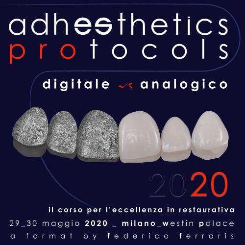 Adhesthetics Protocols brochure 2020 a cover.001