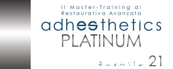 adhesthetics PLATINUM 2021
