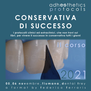 Adhesthetics Protocols COPERTINA 2021_conservativa d.001